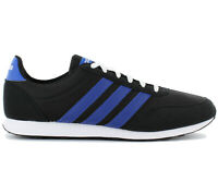 adidas Racer V 2.0 Herren Sneaker Schuhe Schwarz Turnschuhe Freizeit DB0429 NEU