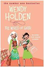 The Wives of Bath, Holden, Wendy, New Book