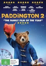 PADDINGTON 2 DVD NEW & SEALED- FREE POSTAGE! REGION 4