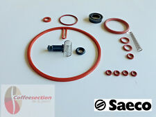 Saeco Replacement Parts Kit Set for Magic, Incanto, Italia, Royal, Rotel gaskets