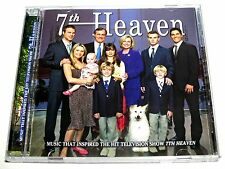 soundtrack, 7th Heaven, Music From The Hit TV Show, CD