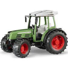 Bruder Fendt 209 S grün Traktor 2100 Landwirtschaft