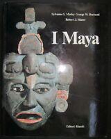 I MAYA America Latina illustrato foto civiltà precolombiane storia antica