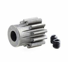 GDS Racing Pro Mod1 5mm Bore Pinion Gear 12T Hardened Steel M1 12 Tooth