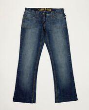 jeans donna nero a zampa vintage leader jeans varie taglie disponibili