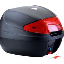 CMX® Motorradkoffer Rollerkoffer Roller Topcase Top Case 38L Schnellmontage NEU