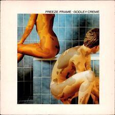 Freeze Frame  Godley Crème Vinyl Record