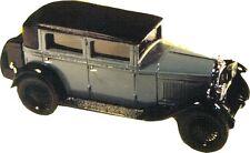 Kit pour miniature auto CCC : Hotchkiss AM2 berline 1930 référence 63