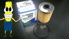 Premium Oil Filter for BMW 525i 525it w/ L6 2.5L Engine 1991 1992 1993 1994 1995