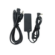 Acer Aspire One 721 751H 752 ZA3 Laptop Ac Power Adapter Charger & Cord 30W