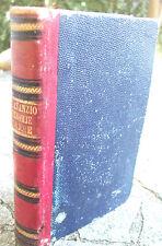 1859 VITA DI GIUSEPPE CALASANZIO DA PERALTA DEL SAL (ARAGONA).STAMPATO A SALERNO