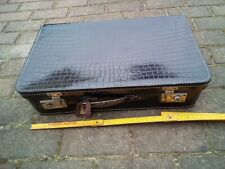 Schöner alter Koffer/Reisekoffer - Vintage