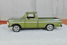 MOTOR MAX / 1969 FORD  F-150  PICK-UP TRUCK / DIE-CAST