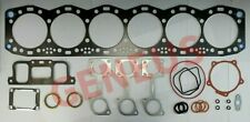 Gasket Set for Detroit S60 with carbonic head gasket