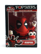 Mr. Potato Head Marvel Deadpool Figure Collector's Edition Playskool Poptaters