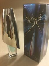 Beyonce Pulse eau de parfum Perfume / Women 30 ml / 1.0 Fl. Oz. NEW IN BOX.