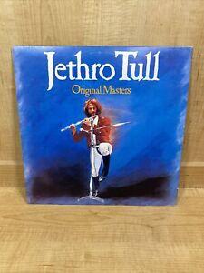 JETRO TULL - ORIGINAL MASTERS (LP) FV-41515
