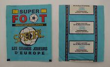 Pochette Neuve Vallardi Editori SUPER FOOT SPECIAL 1988 (no Panini)