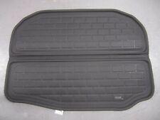 2009-2014 Ford Flex 3D MAXpider Black Cargo Liner Stowable Floor Mat M1FR0211309