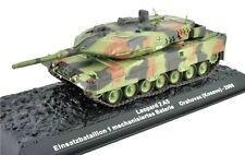 LEOPARD 2 A5 Tank Bundeswehr German Army NATO Task Force Zur KFOR Kosovo Altaya