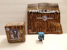 Minecraft Minifigures Series 10 Wood Series Wither *1-pack exclusive*
