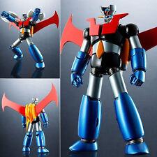 Super Robot Chogokin Mazinger Z Iron Cutter ver. die-cast action figure Bandai
