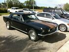 1966 Ford Mustang 1966 FORD MUSTANG/REBUILT ENGINE AND TRANS 1966 FORD MUSTANG