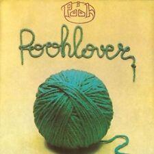 POOH - POOHLOVER - LP REISSUE VINYL NEW SEALED 2017 COPY # 138/500