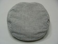 DRESSED UP BY GYMBOREE - RR PRINT - 2T-3T SIZE CABBIE NEWSBOY STYLE CAP HAT!