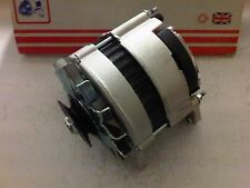 FORD ESCORT MK3 MK4 1.3 1.4 1.6 CVH UPGRADE 55AMP BRAND NEW ALTERNATOR 1980-1990