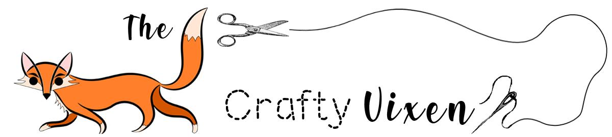 The Crafty Vixen