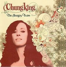 Chungking - The Hungry Years - CD -
