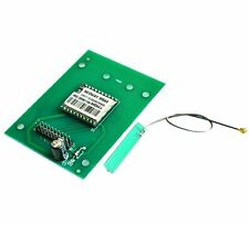 GSM GPRS 900 1800 MHz Short Message Service SMS Module For Arduino Remote Sensin