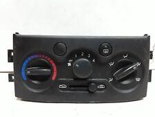 04 2004 Chevy Aveo Suzuki Swift heater control without AC OEM