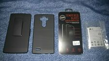 LG G4 Phone Accessory Bundle