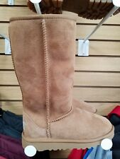 UGG Boots Classic Tall Chestnut 5229 SIZE 1 THESPOT917