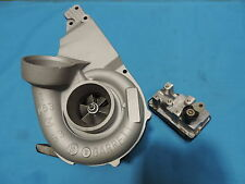 04-07 Dodge Sprinter 2.7L Diesel 736088-3 Genuine Turbo New Electronic Actuator