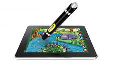 Griffin Crayola Color Studio HD iMarker Digital Stylus Pen for iPad Tablets