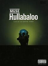 MUSE - HULLABALOO - LIVE AT THE ZENITH PARIS USED - VERY GOOD DVD