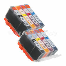 8 COLOR CLI-226 New Compatible Ink Cartridge for Canon CLI-226 CLI-226 C M Y BK