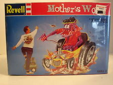 "1996 Revell Sealed Ed ""Big Daddy"" Roth. MOTHERS WORRY. Model #7623."
