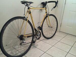 vintage colnago bicycle