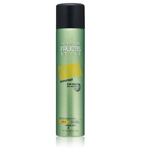 Garnier Fructis Style Flexible Control Anti-Humidity Aerosol Hairspray 8.25 oz