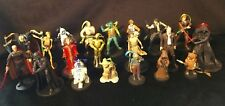 Star Wars Christmas Ornament set-20 pieces Rey Droids Ewok Jawa Greedo Jedi Luke