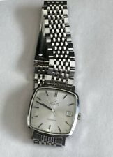 Vintage Automatic Omega Geneve watch