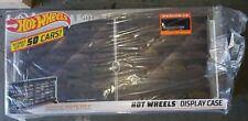 Hot Wheels 50th Anniversary 50 Car Display Case WExclusive 83 Chevy Silverado