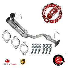 Catalytic Converters For 2010 Chevrolet Traverse For Sale Ebay