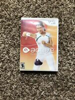 EA Sports Active 2 Personal Trainer (Nintendo Wii, 2010) Game Disc