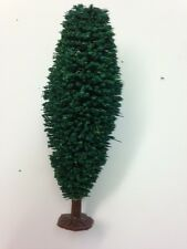 Javis JT4 - Green - Poplar Tree with Base - 00 Gauge - 2nd Class UK Post