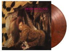 Dead Or Alive - Sophisticated Boom Boom (ltd orange/schwarzes Viny